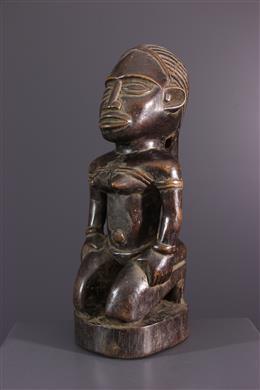 Figure d ancêtre Kongo
