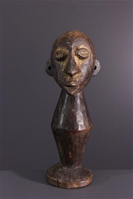 Sculpture Lega - Art africain