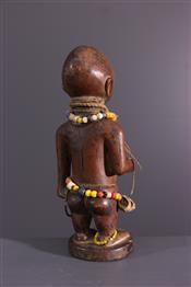 Statues africainesFétiche Yoruba