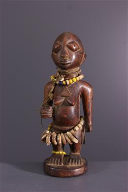 Fétiche Yoruba - Art africain