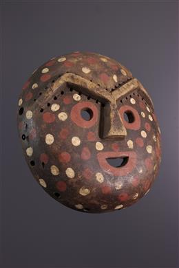 Masque Komo - Art africain
