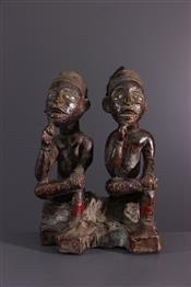 Statuettes Kongo