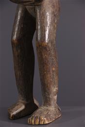 Statues africainesColon Ewe
