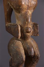 Statues africainesFétiche Senoufo
