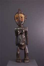 Statue Ngbaka