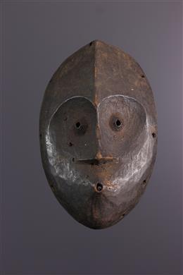 Masque Zimba - Art africain