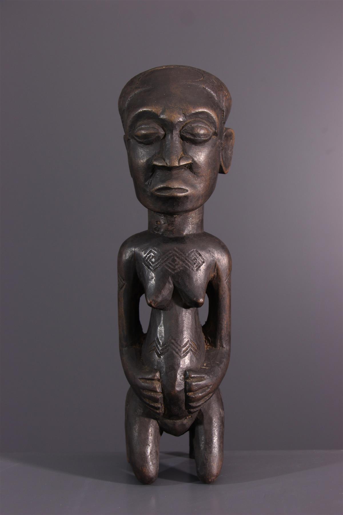 Art Africain Traditionnel