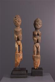 Statues Vaudou