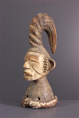 Fétiche Igbo - Art africain