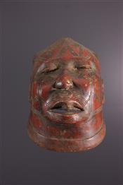 Masque Makonde
