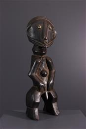 Statues africainesStatuette Ngombe