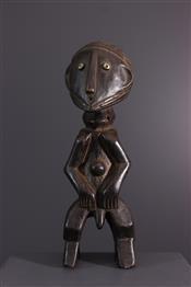Statuette Ngombe