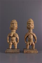 Statuettes Ewe