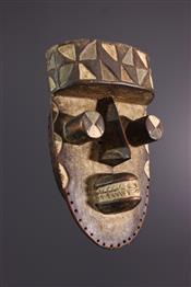 Masque Grebo