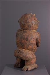 Statues africainesStatue Mambila