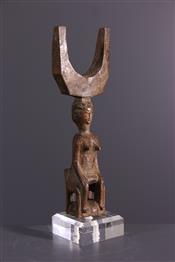 Objets usuelsFronde Baoule