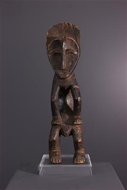 Statuette Mbole Ofika du Lilwa