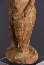 Statues africainesStatuette Fipa