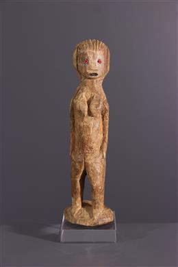 Statuette Fipa - Art africain