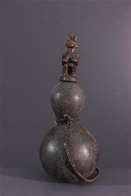 Gourde Kwéré - Art africain