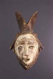 Masque Lumbu