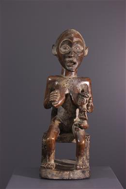 Maternité Chokwe, Luvale