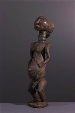Statue Hemba - Art africain