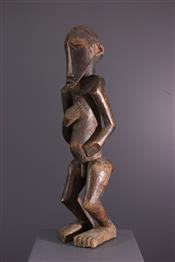 Statues africainesStatue Boyo