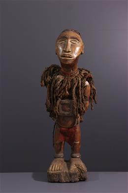 Fétiche Yombe - Art africain