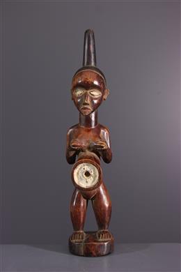 Fétiche Kakongo - Art africain