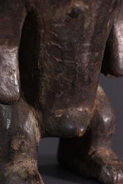 Statues africainesStatuette Banda