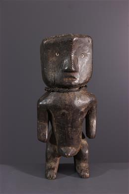 Statuette Banda - Art africain