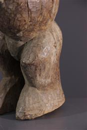 Statues africainesStatue Lari