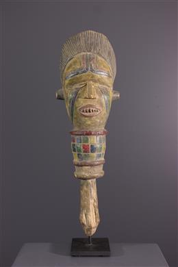 Marotte Kuyu - Art africain