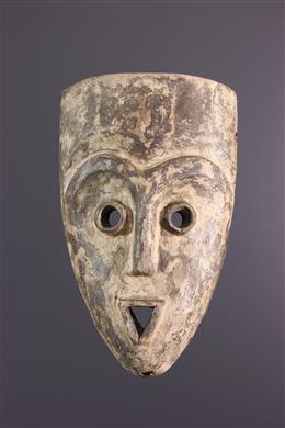 Masque Sognola - Art africain