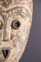 Masque africainMasque Sognola