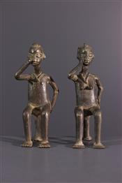 Bronzes Lobi