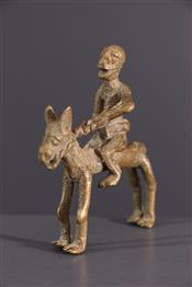 Bronze Dogon