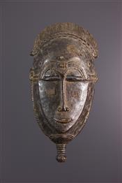 Masque Baoule