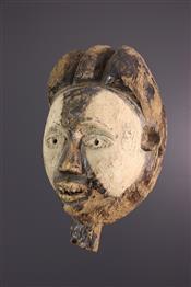 Masque Vili