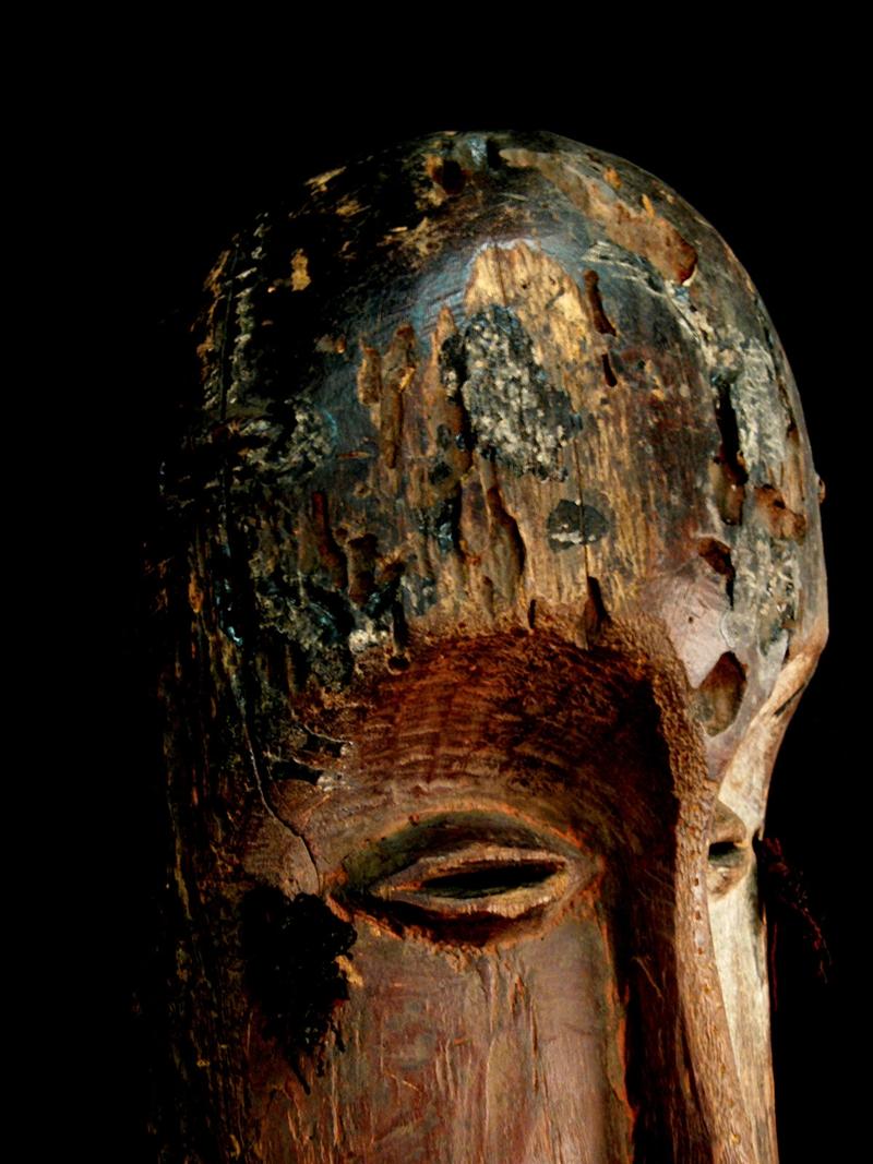 masque lega 2237 masque africain art africain. Black Bedroom Furniture Sets. Home Design Ideas
