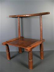 Chaise Baoulé