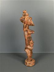 Statues africainesStatue Senoufo Tugubele