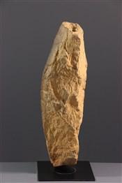 MonolithesMonolithe Cross River Ekoi Akwanshi