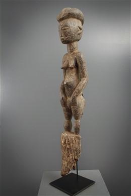 Statue Tiv Ihambe