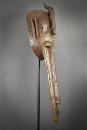 Art africain - Masques - Masque Markha