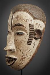 Art africain - Masques - Masque Idoma Okua