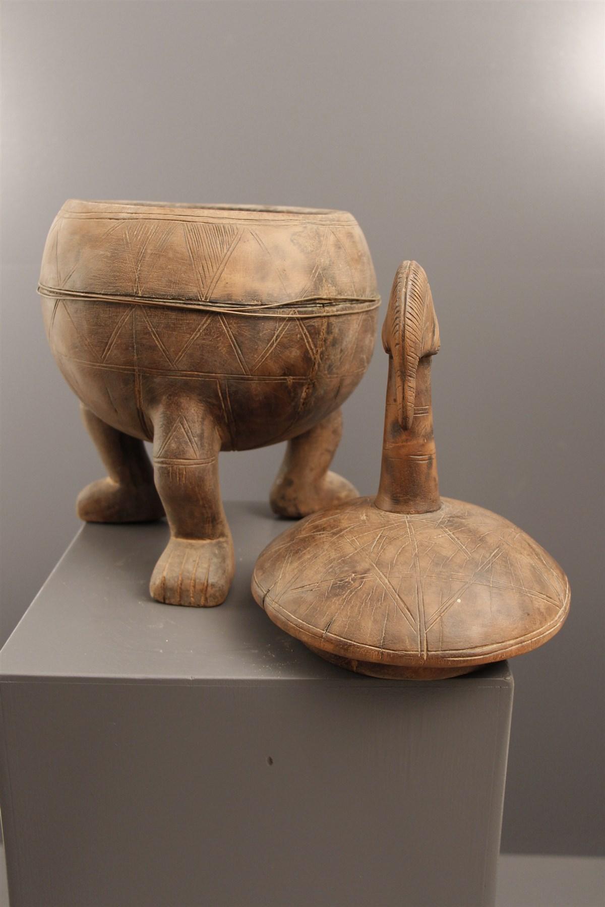pot oracles mossi 5859 pots art africain. Black Bedroom Furniture Sets. Home Design Ideas
