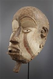 Art africain - Masques - Masque Kongo Yombé