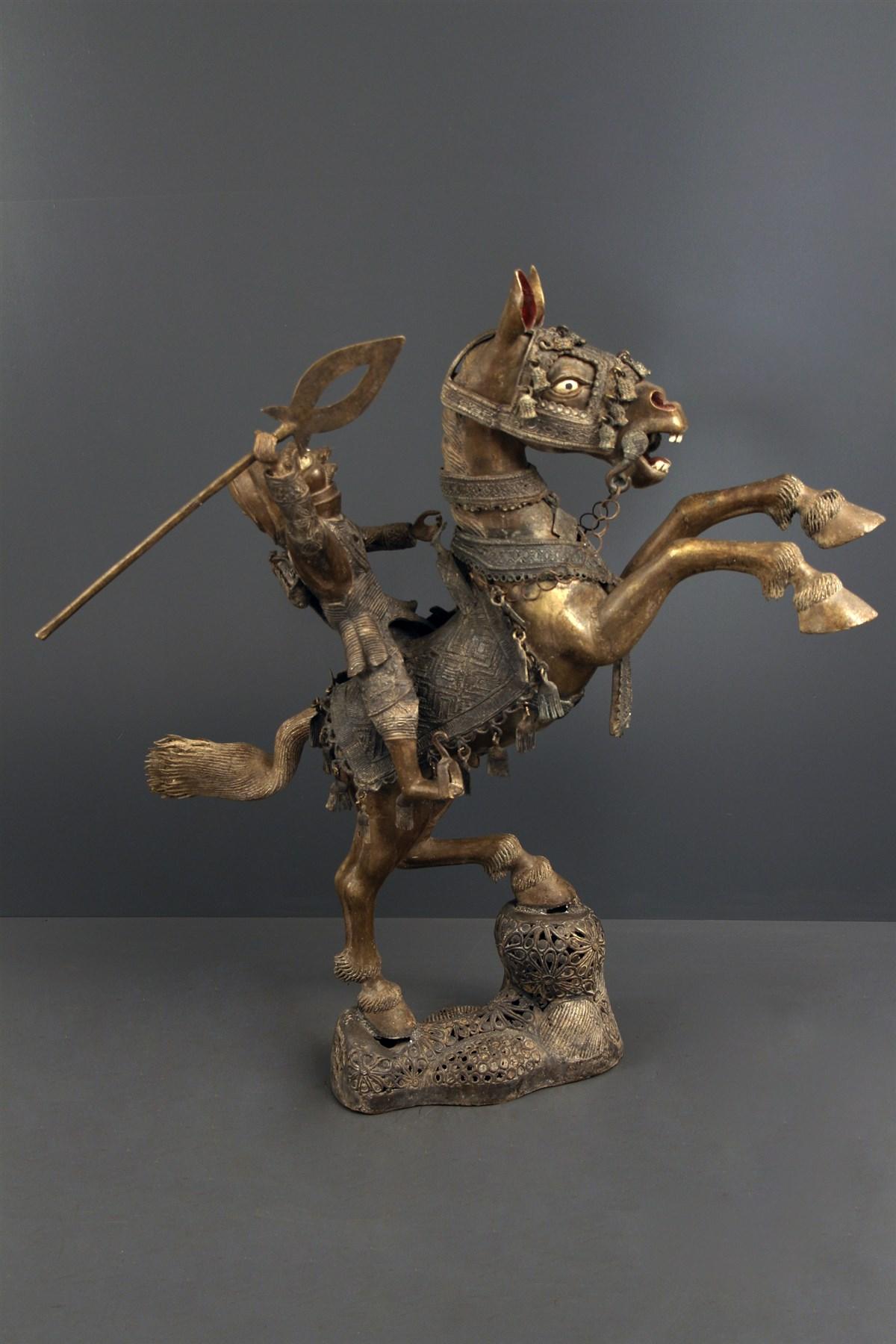 art africain bamoun
